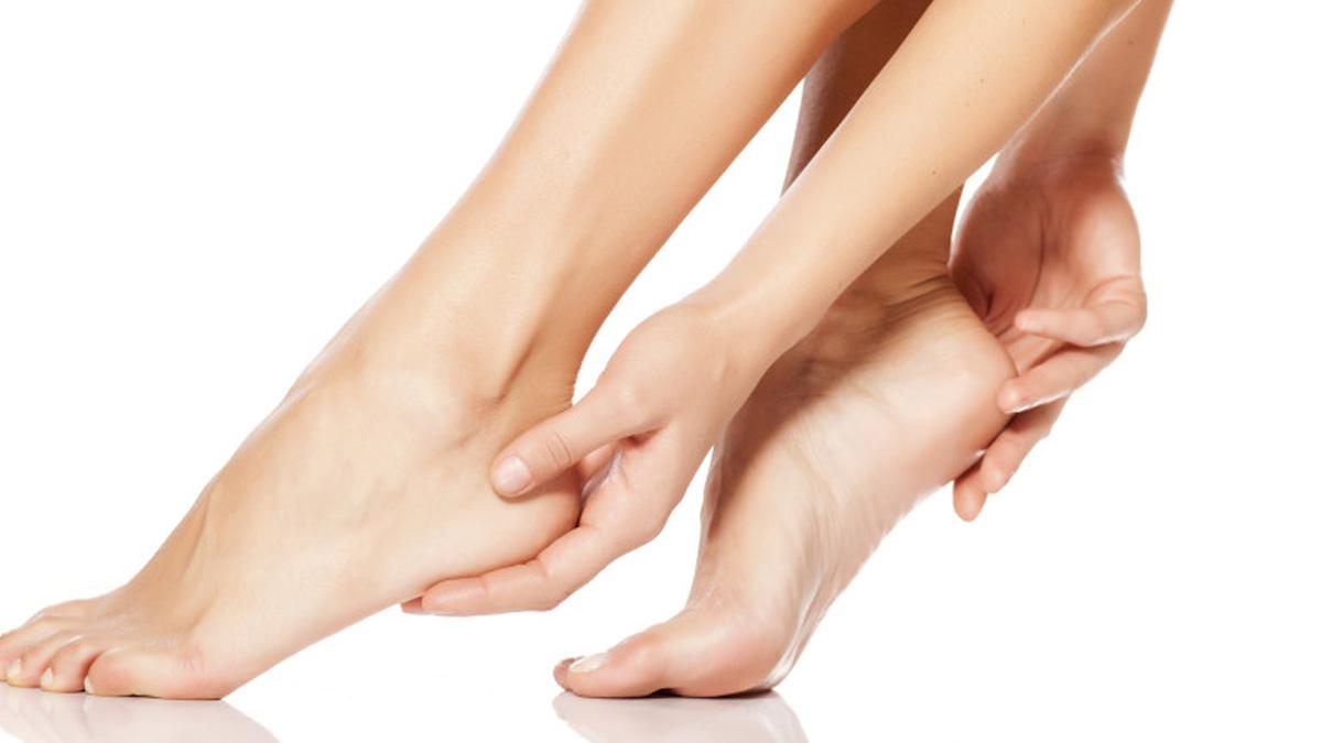 LED terapia nella cura delle tendinopatie d'Achille